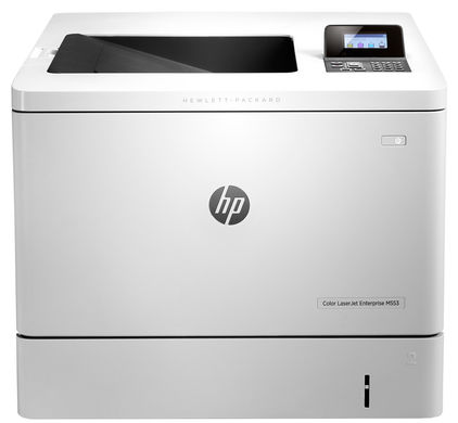 HP Color LaserJet Enterprise M553 (Color Laserjet Enterprise)