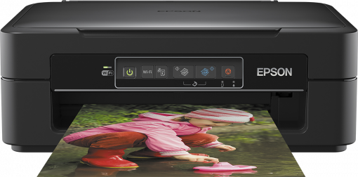 Epson Expression Home XP 245 (Expression serie)