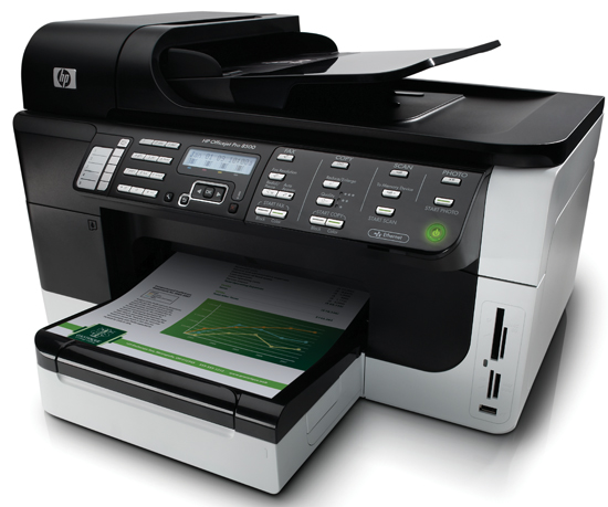 HP Officejet Pro 8500 (Officejet)