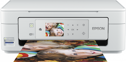 Epson Expression Home XP 445 (Expression serie)