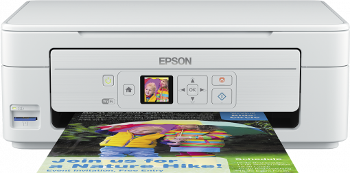 Epson Expression Home XP 345 (Expression serie)