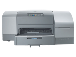 HP Business Inkjet 1100 (Business Inkjet)