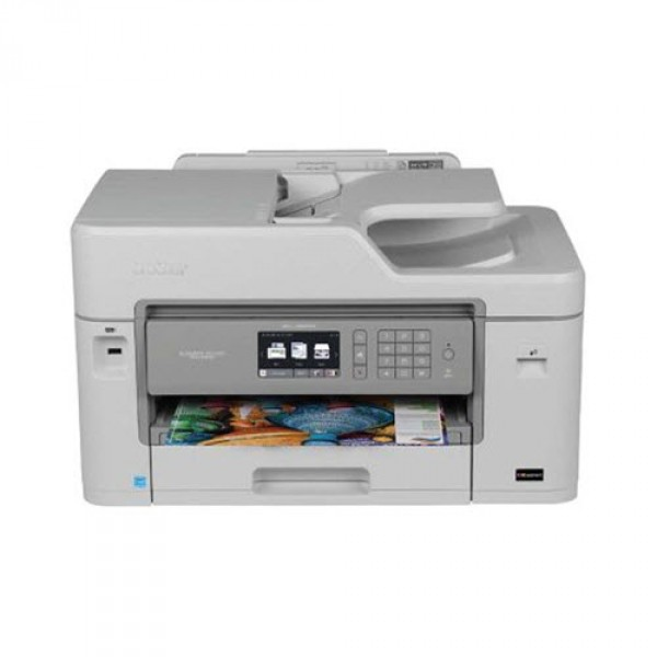 Brother MFC-J5930 (MFC-serie)