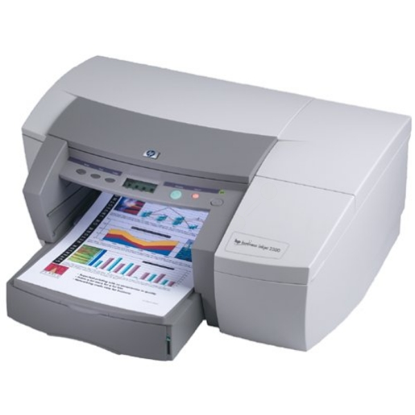 HP Business Inkjet 2200 (Business Inkjet)