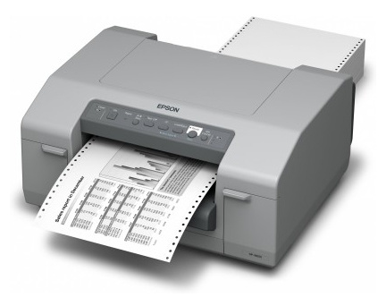 Epson ColorWorks GP-M831 (ColorWorks)