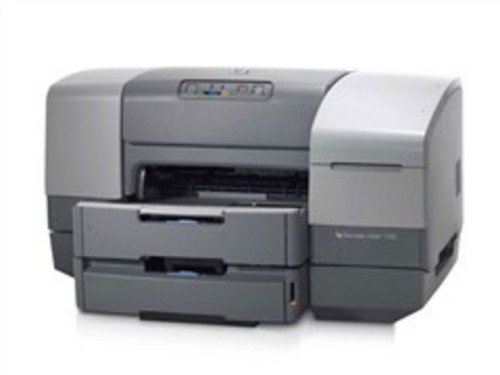 HP Business Inkjet 2600 (Business Inkjet)