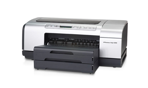 HP Business Inkjet 2800 (Business Inkjet)