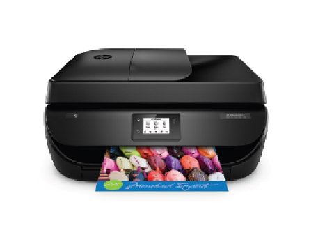 HP Officejet 4657 (Officejet)