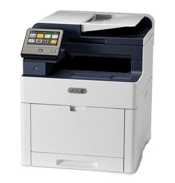 Xerox WorkCentre 6515 (WorkCentre)