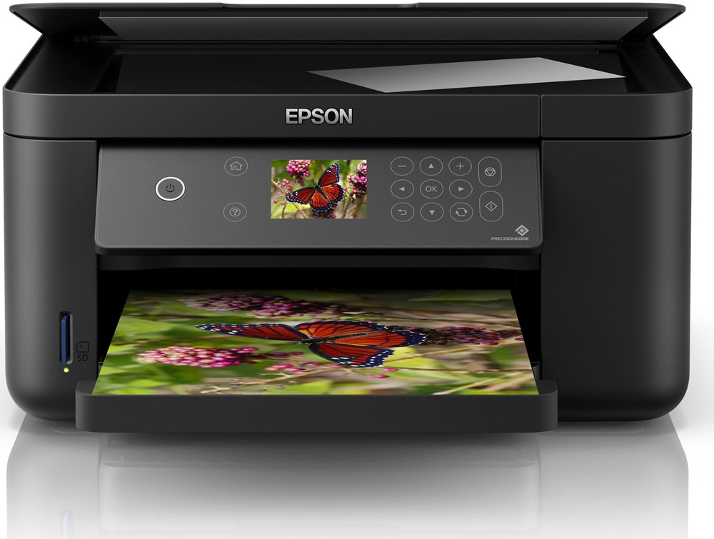 Epson Expression Home XP-5100 (Expression serie)