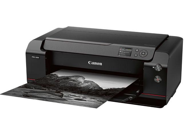 Canon iPF Pro-1000 (ImagePROGRAF-serie)
