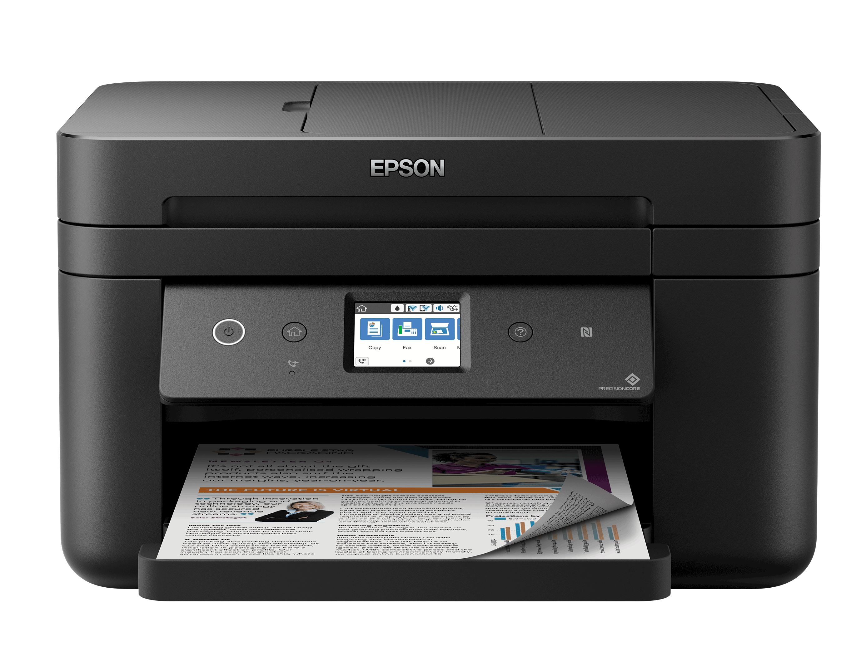 Epson WF-2865 (WorkForce)