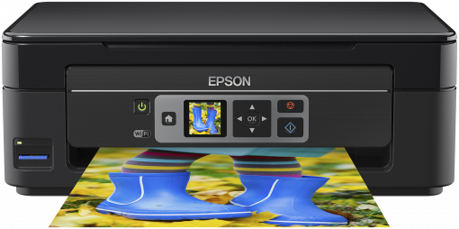 Epson Expression Home XP 352 (Expression serie)