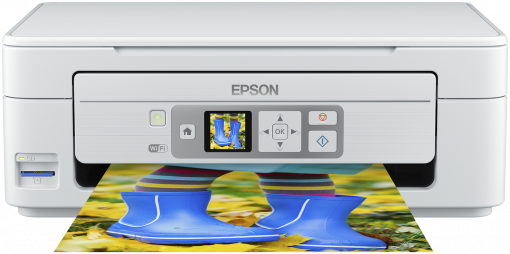 Epson Expression Home XP 355 (Expression serie)