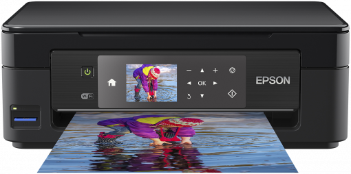 Epson Expression Home XP 452 (Expression serie)