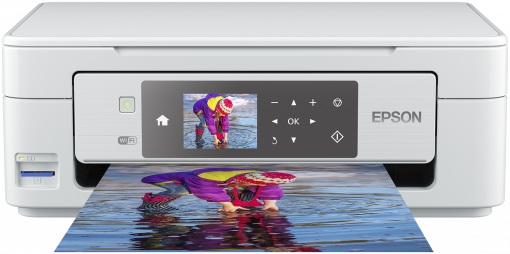Epson Expression Home XP 455 (Expression serie)