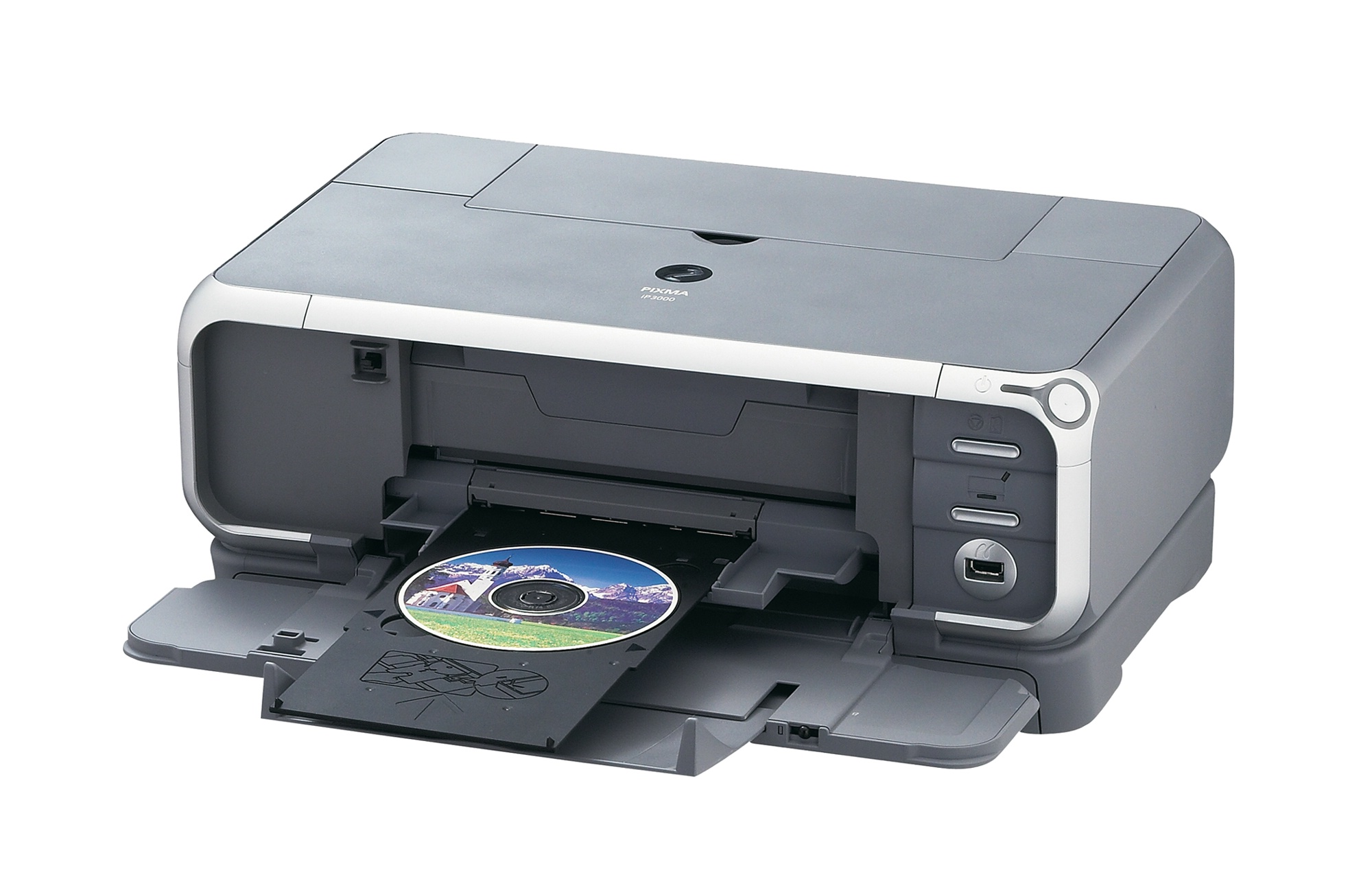 IP3000 CANON DRIVERS WINDOWS XP