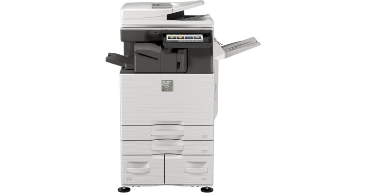 Sharp MX-M5050 (MX-serie)