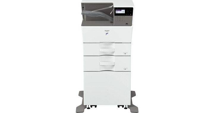 Sharp MX-B450 (MX-serie)
