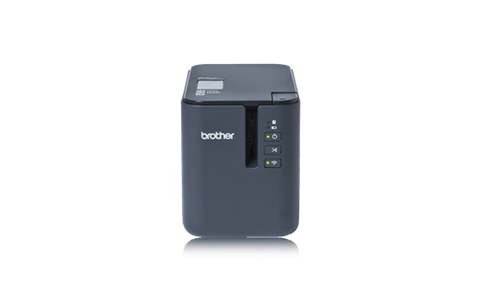 Brother PT-P900 (P-touch serie)