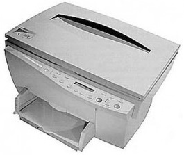 HP Color Copier 120 (Overige HP series)