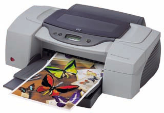 HP Color Inkjet cp1700 (Overige HP series)
