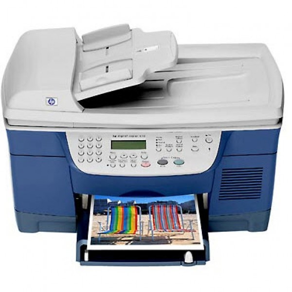 HP Digital Copier 610 (Overige HP series)