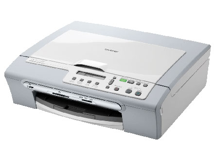 Brother DCP-150 (DCP-serie)