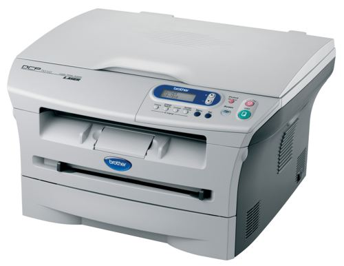 Brother DCP-7010 (DCP-serie)