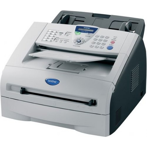 Brother Fax-8000 (Fax-serie)