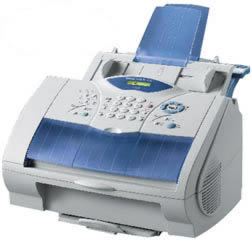 Brother Fax-8070 (Fax-serie)