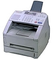 Brother Fax-8350 (Fax-serie)