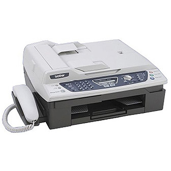 Brother IntelliFax-2460 (IntelliFax-serie)