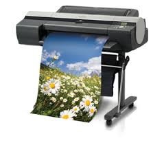 Canon iPF-6000 (ImagePROGRAF-serie)