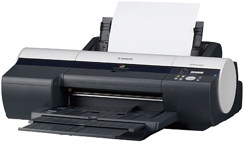 Canon iPF-5100 (ImagePROGRAF-serie)