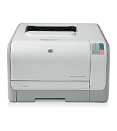 HP Color Laserjet CP1215 (Color Laserjet)