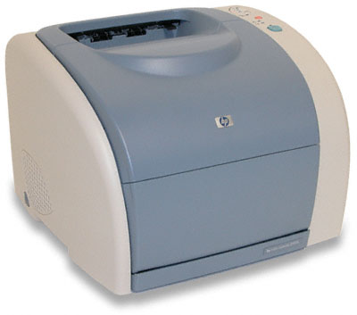HP Color Laserjet 1500 (Color Laserjet)