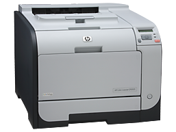 HP Color Laserjet CP2025 (Color Laserjet)
