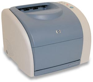 HP Color Laserjet 2500 (Color Laserjet)
