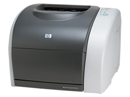 HP Color Laserjet 2550 (Color Laserjet)