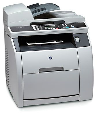 HP Color Laserjet 2820 (Color Laserjet)