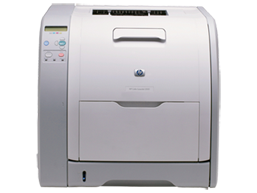 HP Color Laserjet 3550 (Color Laserjet)