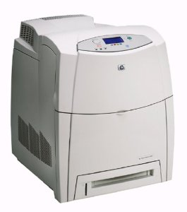 HP Color Laserjet 4600 (Color Laserjet)