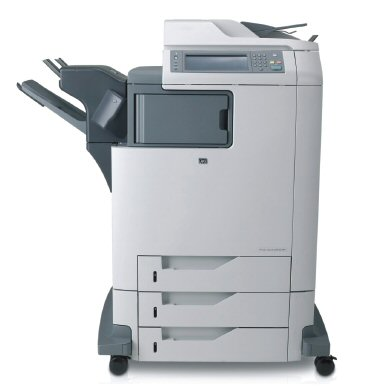 HP Color Laserjet CM4730 (Color Laserjet)