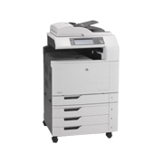 HP Color Laserjet CM6040 (Color Laserjet)