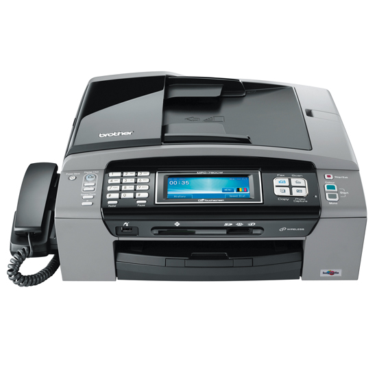 Brother MFC-790 (MFC-serie)