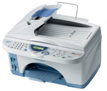 Brother MFC-890 (MFC-serie)