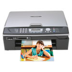 Brother MFC-210 (MFC-serie)
