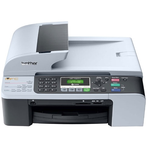 Brother MFC-5460 (MFC-serie)