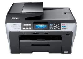 Brother MFC-6490 (MFC-serie)